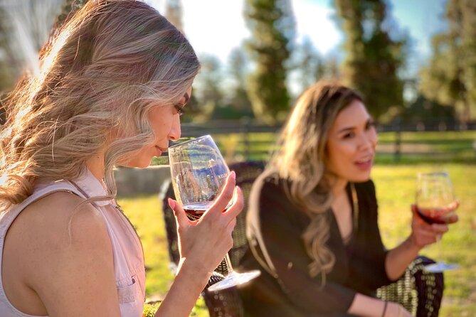 Small-Group Wine Tasting Tour of Santa Barbara Wine Country