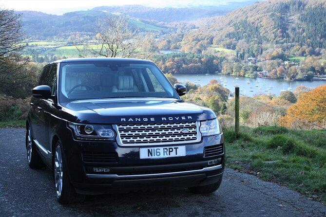 Full-Day Private Luxury Tour of the Central Lake District