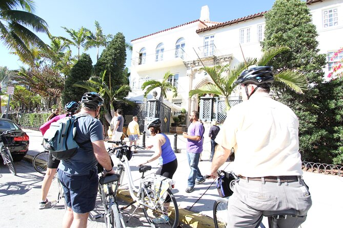 Full Day Bicycle Rental in Miami Beach