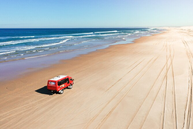 Beach & Dune