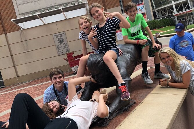 Scavenger Hunt Adventure in Louisville by Operation City Quest