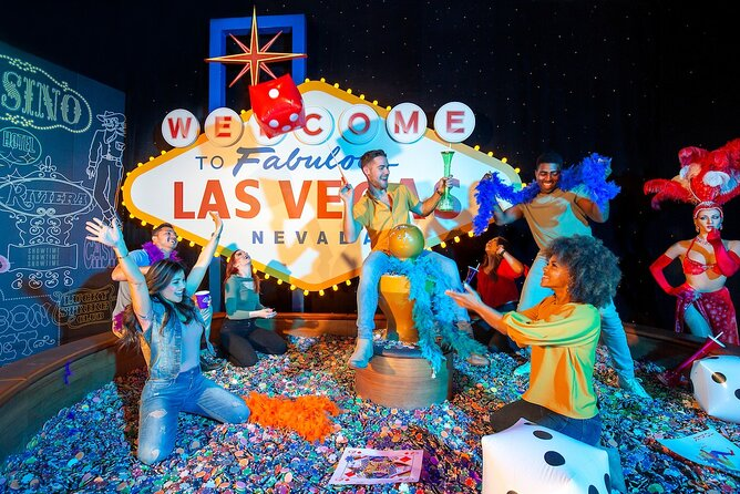Las Vegas Super Saver: Madame Tussauds Admission plus Meal at Hard Rock Cafe