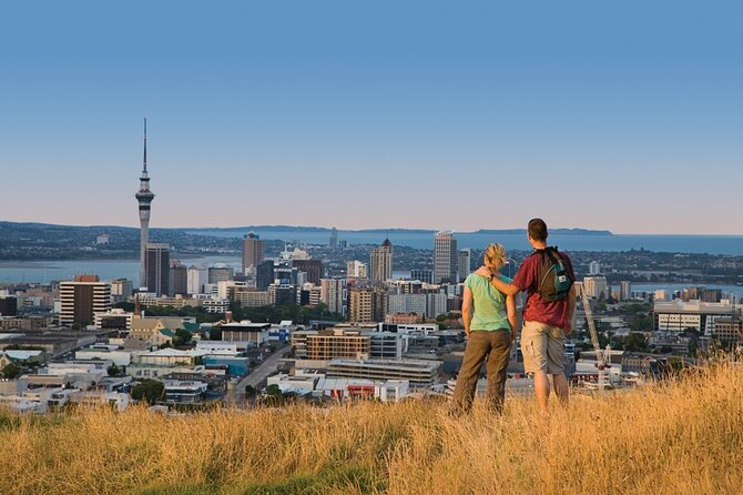 Auckland City and West Coast Full Day Tour