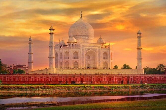 Golden Triangle in 4 Days ex-Pune (Delhi-Agra-Jaipur): Private Luxury Tour