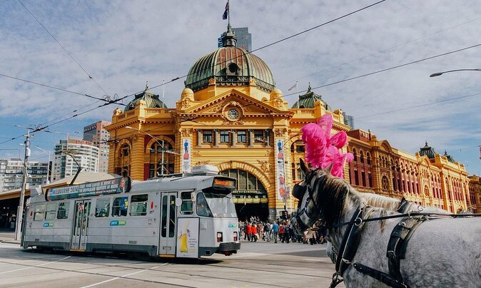 15 Things To Do in Melbourne When You're in Town for the Australian Open