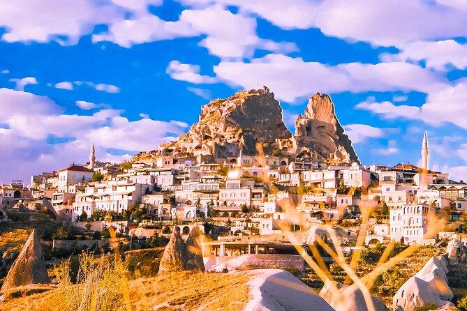 Private Tour - Fairy Trails of Cappadocia - 7 Night 8 Days