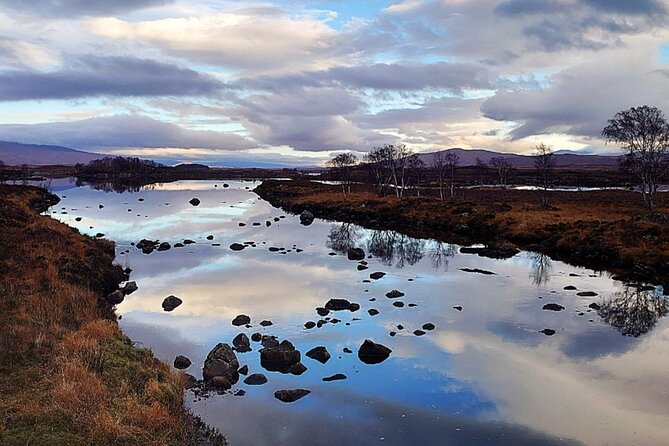 Full-Day Scottish Highlands and Loch Ness Tour from Glasgow