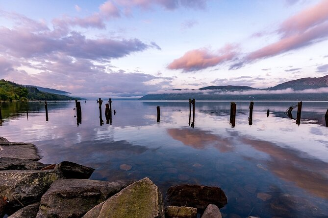 Full-Day Loch Ness and the Highlands Tour from Edinburgh