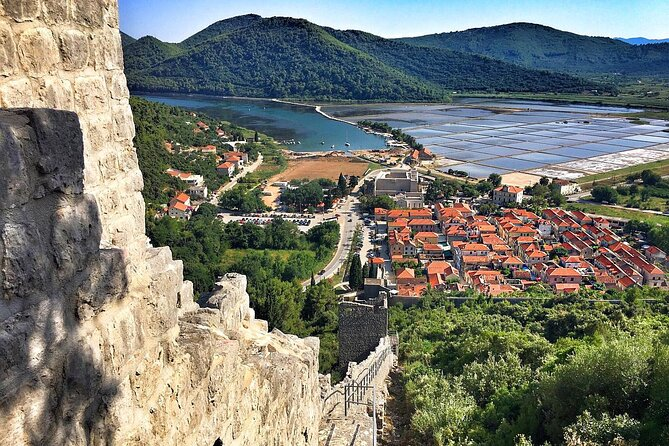 Peljesac Wine & Ston Oysters PRIVATE HALF DAY SHORE TOUR