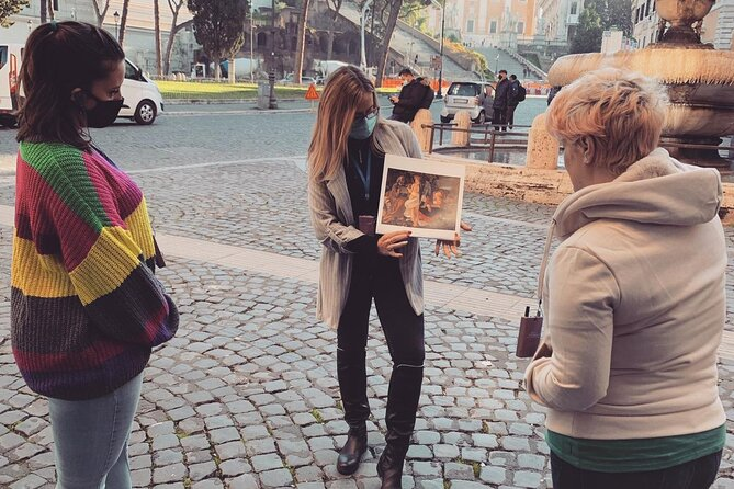 Caravaggio History and Walking Tour