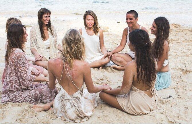 Outdoor Meditation & Ceremony Experience