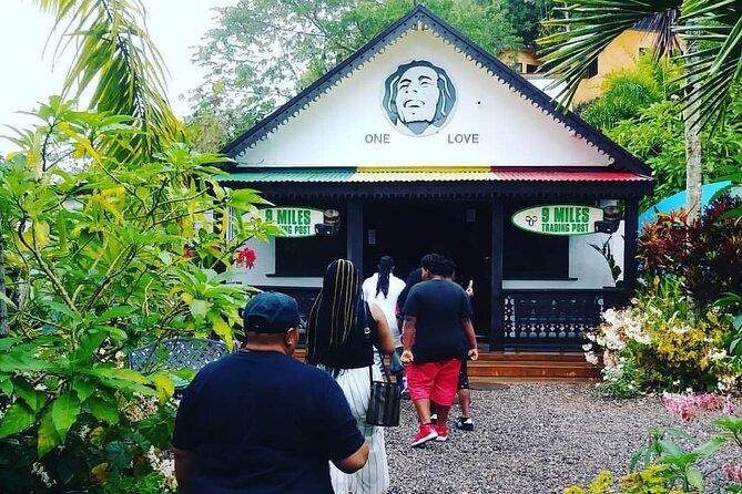 Jamaica's Spirit of Reggae - The Bob Marley Experience