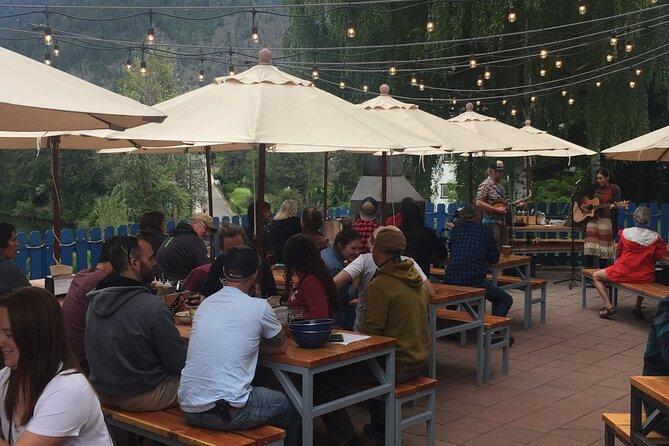 Yodelin Beer Garden