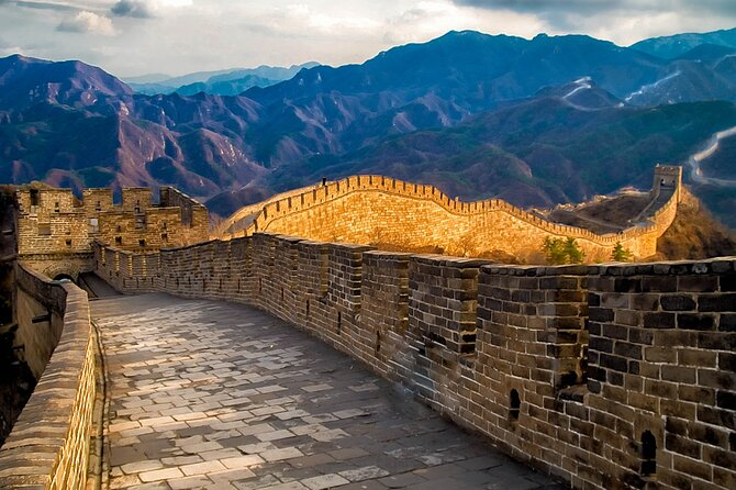 5 Days Private Beijing & Xian Tour by Overnight Train with hotel