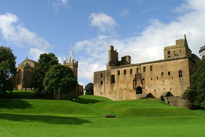 Outlander Full-Day Tour from Glasgow