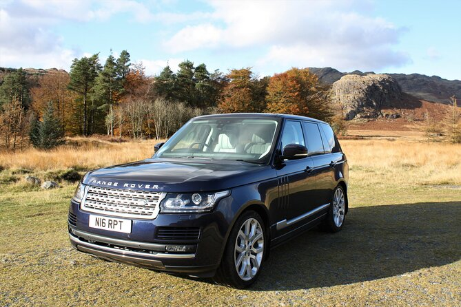Full-Day Private Luxury Tour Of The Northern Lake District