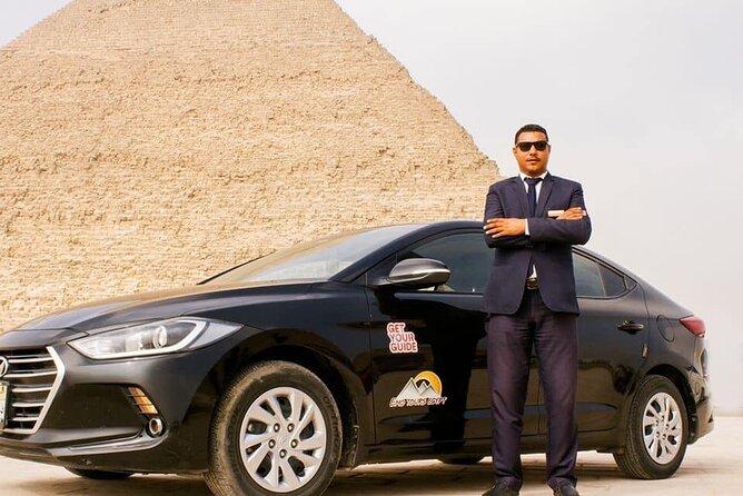 2 dias de viagem guiada privada para o Cairo Visite o melhor da cidade do Cairo