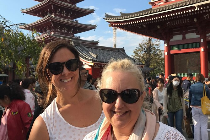 The Flexible Tokyo Layover Tour with a Local: 100% Personalized & Private