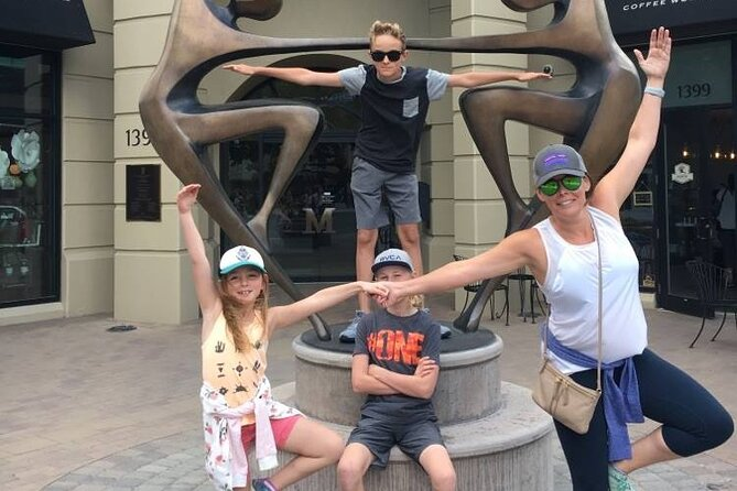 Scavenger Hunt Adventure in Coral Springs by Operation City Quest
