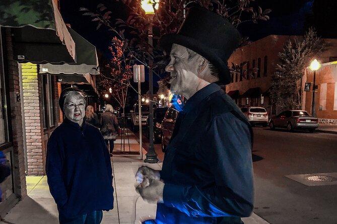 Buena Vista Ghost and Murder Tour
