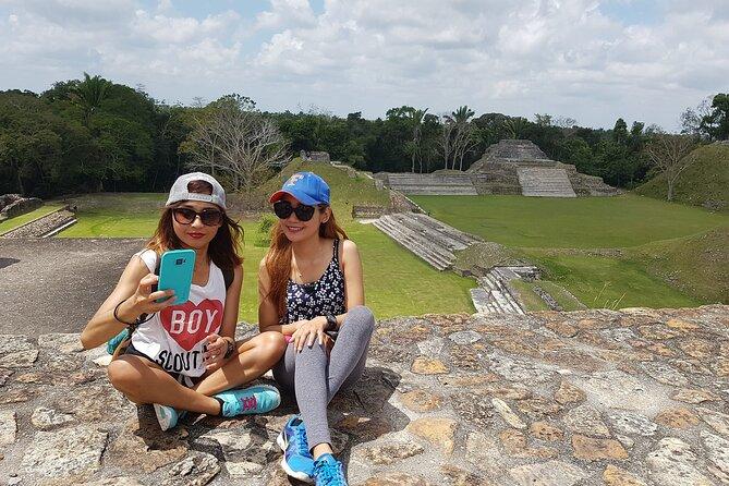 Altun Ha Maya Temples Tour for Cruise visitors