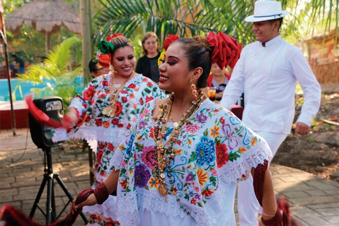 Ancestral Mayan Private Culinary Experience in Merida