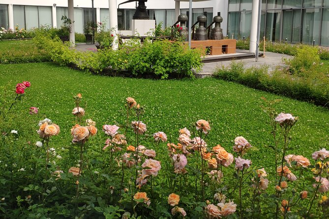 Private Virtual Tour of the Bulgarian Roses and Rose Oil