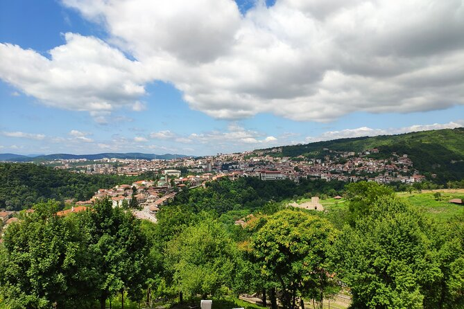 Private Virtual Tour in Veliko Tarnovo with a Local Guide