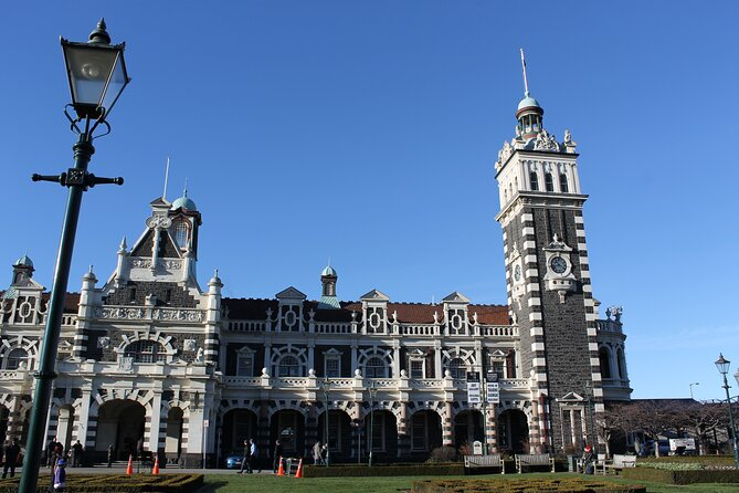 Culture in Context Tour on the Otago Peninsula with lunch