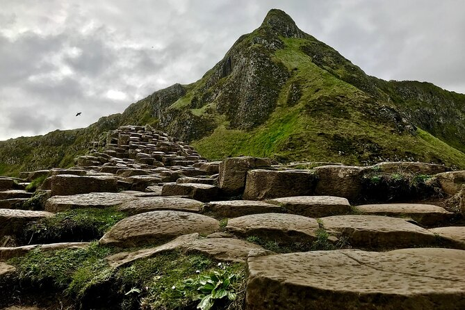 Premium Luxury Giants Causeway Tour From Belfast Cruise Terminal