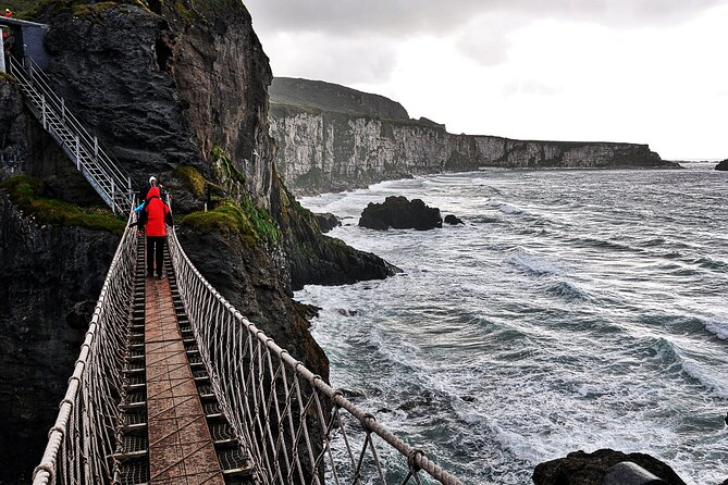 Private Luxury Northern Ireland Top Highlights 2 Full-Day Tour