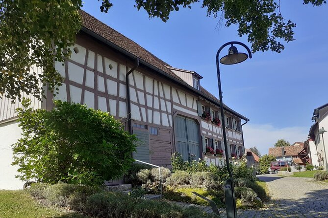Culture and UNESCO highlights at Lake Constance - on the trail of Herrmann Hesse