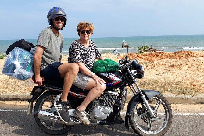 One Day Motorbike Tour From Da Lat to Nha Trang OR Vice Versa