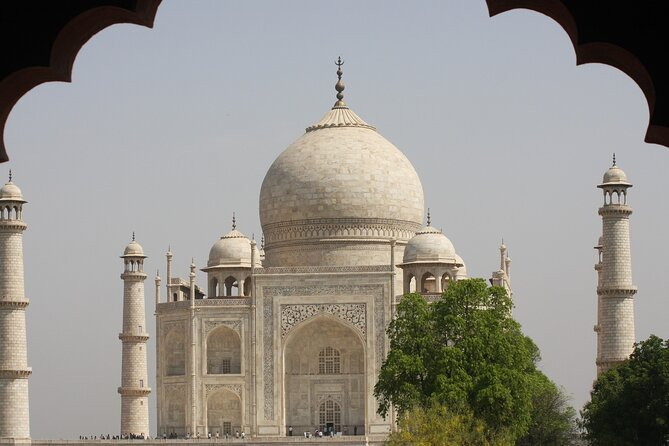 Golden Triangle in 3 Days ex-Pune (Delhi-Agra-Jaipur) - A Luxury Private Tour
