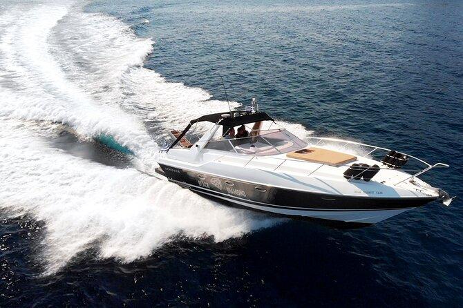 Private daily Cruises to Corfu Islands and Albania