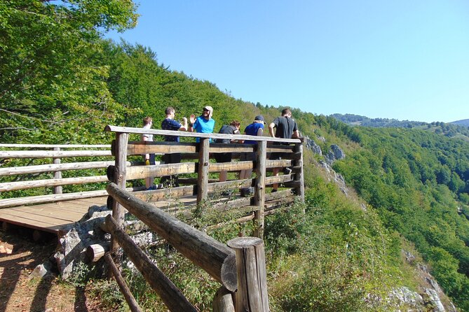 Cave, Hike, Bike and Explore the Western Carpathians,Transylvania,Romania