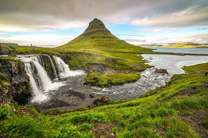 Snaefellsnes and Kirkjufell Full-Day Tour from Reykjavik