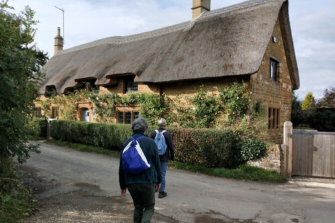 Cotswolds One Day Guided Walk - Private Groups