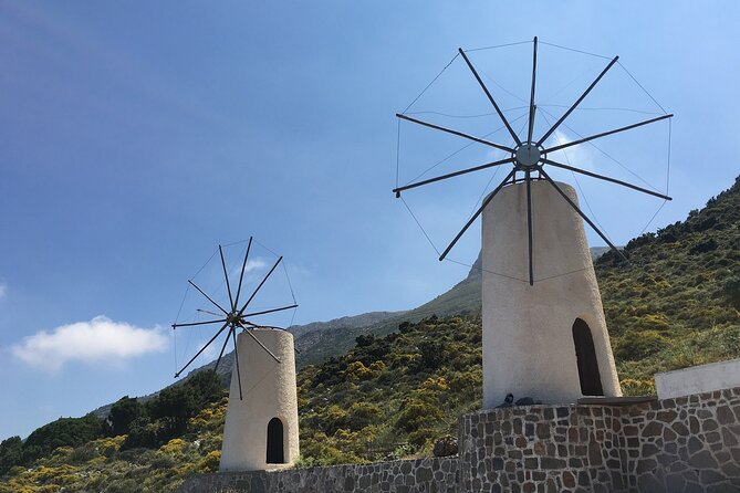 Guided Tour to Lasithi Plateau