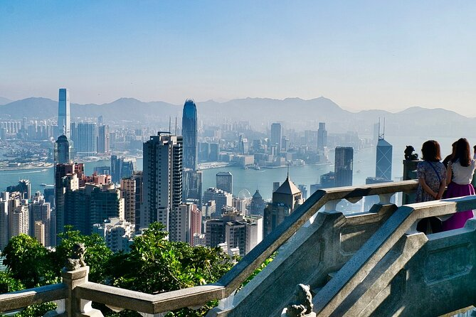 Hong Kong Private Tour with a Local: 100% Personalized, See the City Unscripted