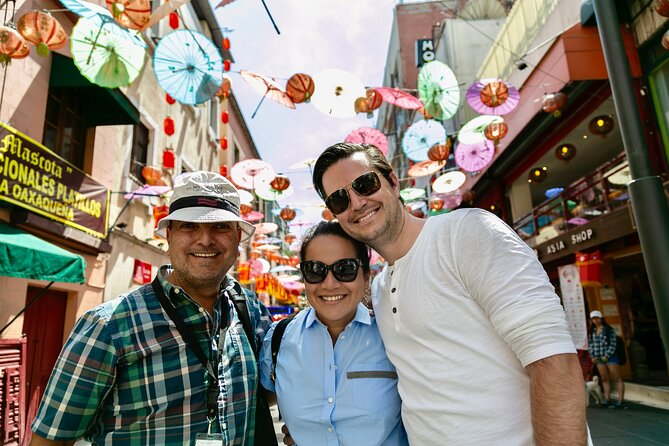 Mexico City Custom Private Tour with a Local, Highlights & Hidden Gems ★★★★★