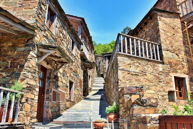 An adventure through the villages of Schist da Lousã (half day)