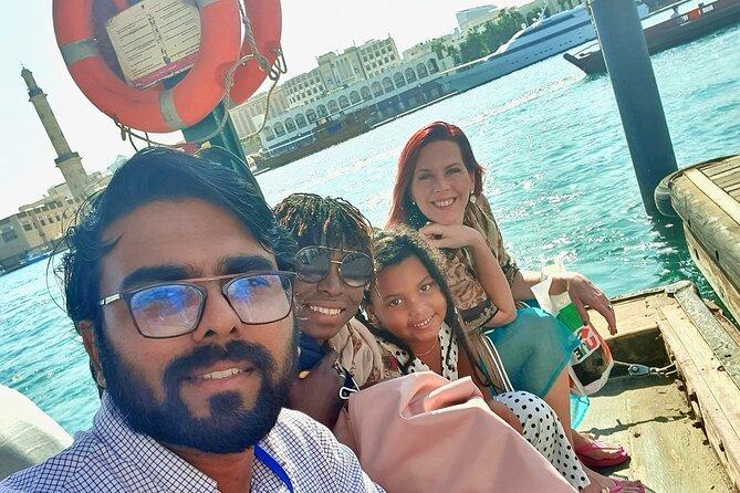 Private Half-Day Dubai City Tour