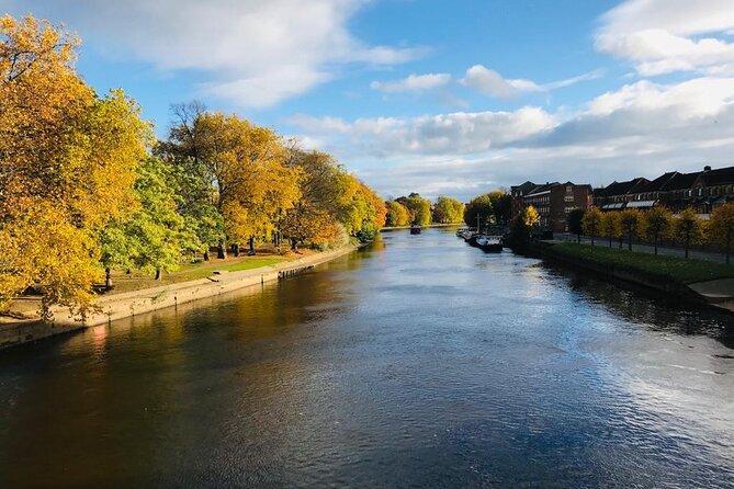 British Routes Holidays City Tour