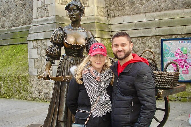 Dublin Private Walking Tours with a Local: 100% Personalized