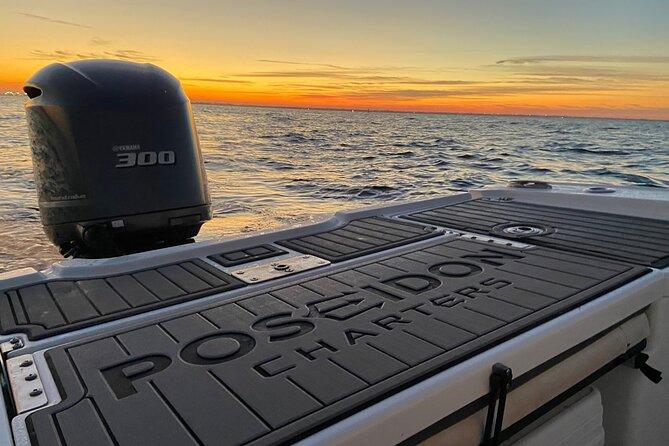Sunset/ Dolphin Cruise