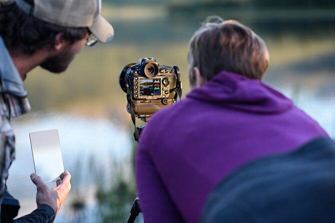 Denali Photo Excursion
