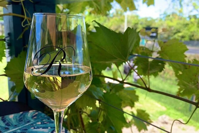 Let's ride - Urunga to Raleigh Winery
