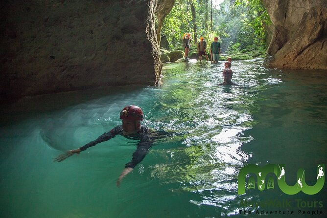 Actun Tunichil Muknal Cave Tour and Picnic
