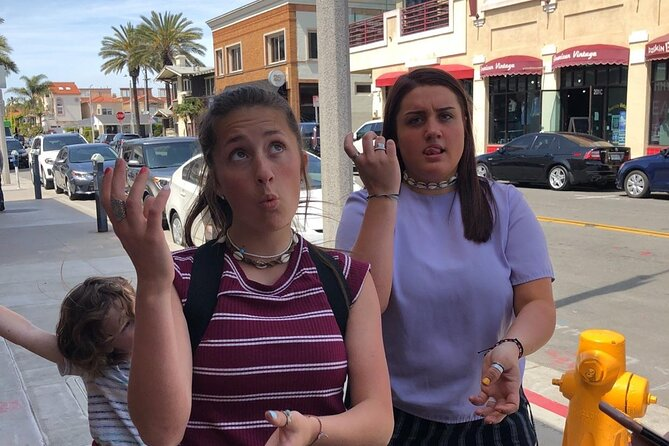 Adventurous Scavenger Hunt in Tampa by Operation City Quest